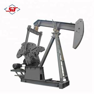Oil field surface pumping units hot sale nodding donkey