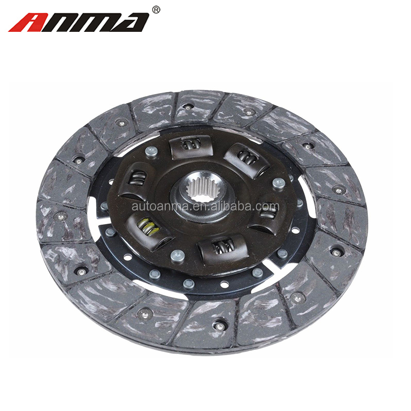 Japanese car clutch plate/disc price 22400-63B01