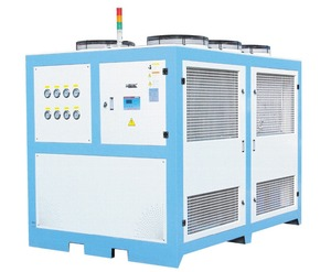 DONGGUAN air cooling chiller unit for injection moulding