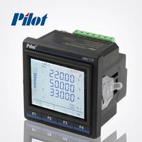PILOT PMAC770 three phase LCD MODBUS-RTU/ BACnet 690V AC Multifunction Power Meter