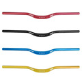 MTB Mountain Bike Bicycle Aluminum Alloy Riser Handlebar 680 31 8mm free shipping