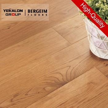 Bergeim floors multi layer oak waterproof engineered wood for 180 water street 9th floor