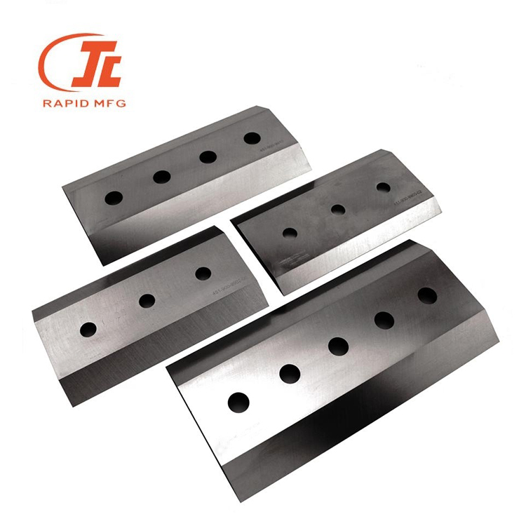 CNC Milling Machining Mechanical Spare and Replacement <strong>Parts</strong>, Industrial Blades and Knives