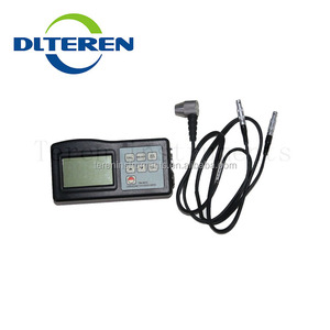 TM-8812 Best Reliability Simple operation ultrasonic thickness meter Manufacturer