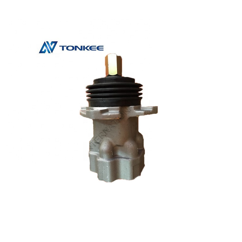 SK100 graafmachine afstandsbediening klep SK200-8 hydraulische pilot valve SK300 joystick voor KOBELCO