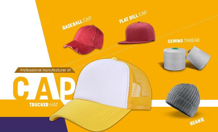 Factory ODM OEM service design your own 5 panel cap hat
