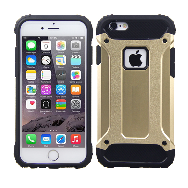 new heavy duty amor case for iphone 6 plus/6s plus