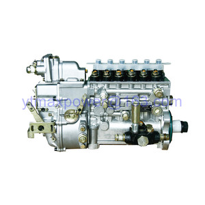 fuel injection pump for trucks