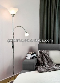 Led Mother-daughter Floor Lamp - Buy Led Mother-daughter Floor Lamp ...