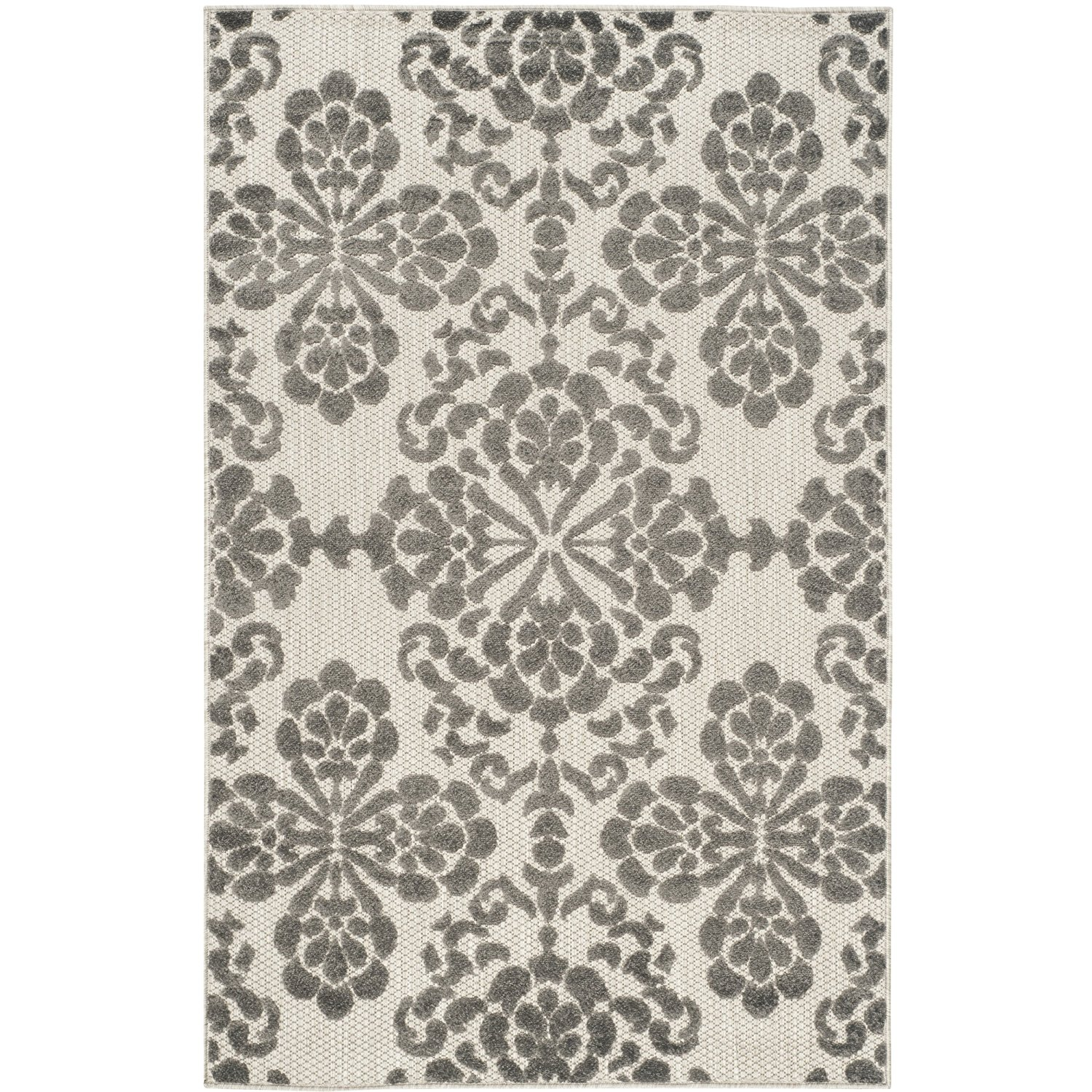 grey rugs rug wool zin ikat and cream gold area gray home