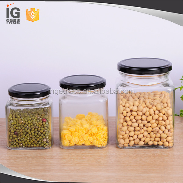 glass spice jars wholesale glass spice jars wholesale suppliers and at alibabacom - Wholesale Glass Jars