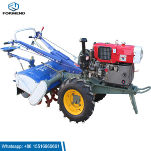 Small agriculture machinery cheap price china tractor small farm equipment