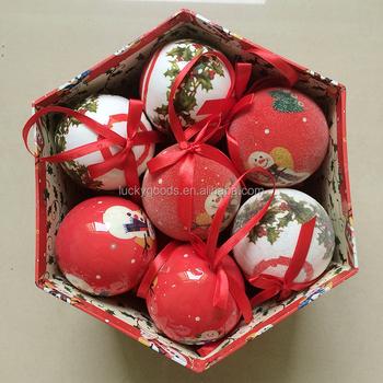 Personalized Christmas Balls.Wholesale Good Looking And Popular Personalized Christmas Ball In Gift Box Buy Christmas Ball In Gift Box Christmas Ball Ornaments Bulk Christmas