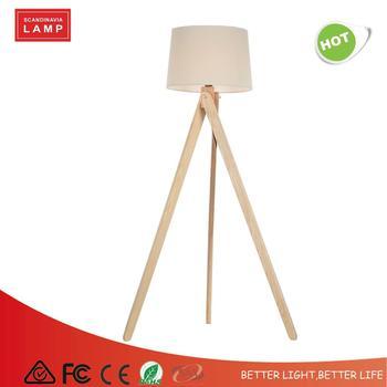 west floor tripod lamp elm c products wood