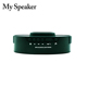 Professional dj speaker outdoor wireless mini speaker with bluetooth