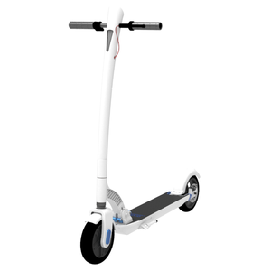 ONAN L1 floating board two-wheeled big tire scooter electric scooter