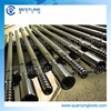 Top hammer rod steel threaded rod for Europe market