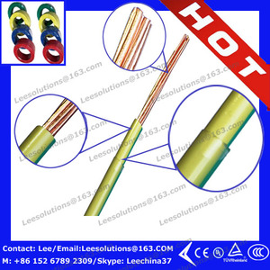 Y G Earth Wire, Y G Earth Wire Suppliers and Manufacturers