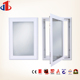 Hot Sale Safety Tempered Glass less order pvc / upvc window
