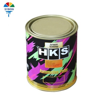 Guangzhou China Promotional Automotive body filler Red / Grey / Green / White / Mud Yellow Spray body filler
