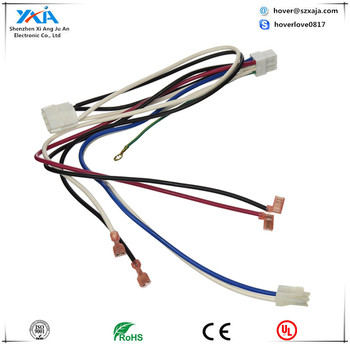 wiring harness home appliances water heater wire harness ariston rh alibaba com Wiring Harness Gas Stove Wiring Harness Connectors