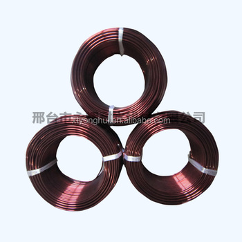 Hot Sale High Quality Copper Winding Wire For Submersible Pump Motor ...