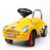 Hot selling funny balance swing car ride on toys for kids plastic children car