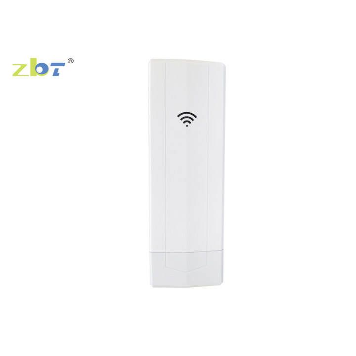 OEM Industrial WIFI bridge with wifi access point router lan to wifi for security system