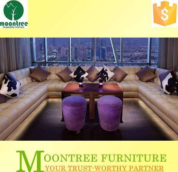 Moontree MSF-1159 High Quality Sectional Sofa Design