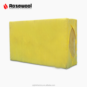 JINDING Factory Direct Cotton Farm Rock Wool Insulation Pin with cheap price
