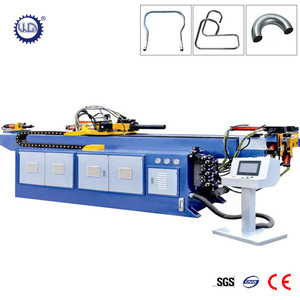 Automatic Cnc 3D pipe bending machine