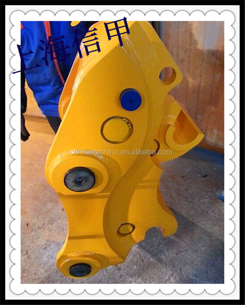 volvo EC360 excavator hydraulic quick coupler at good price