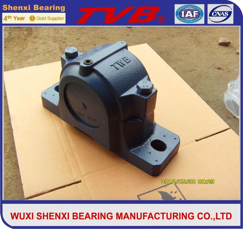 Snl 515-612 Pressed Steel Bearing Housing