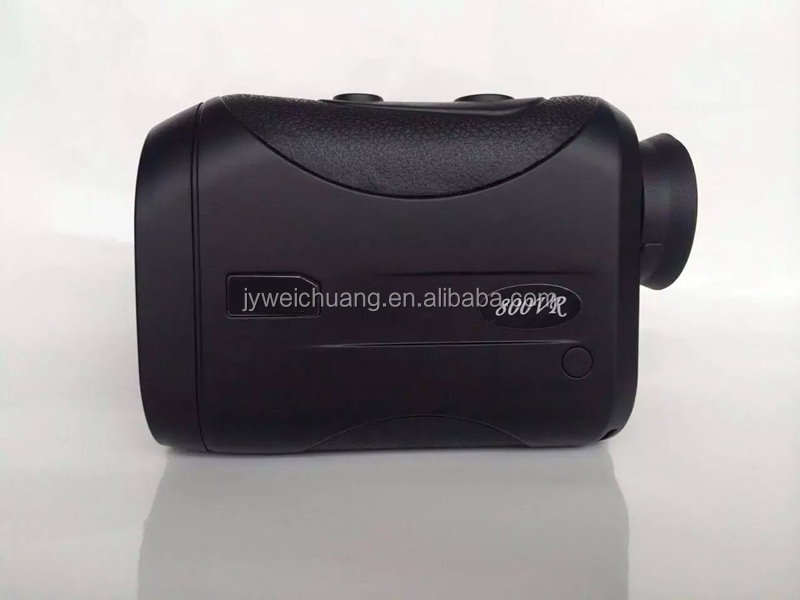 Multifunctional Laser Range Finder Golf and Hunting Finder With Range/Speed/Height/Angle 600M Distance Measure Device