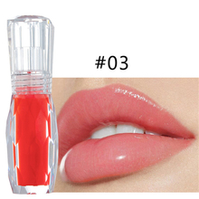 Oem <span class=keywords><strong>Plumping</strong></span> Lip Gloss Private Label Schimmer Feuchtigkeits Lip Gloss
