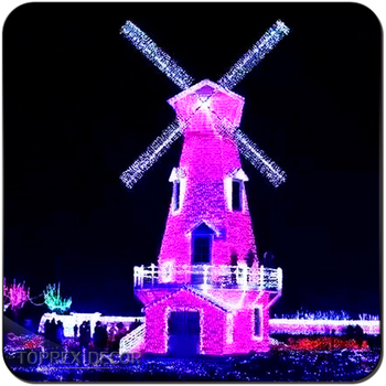 Outside Lights Led Metal Garden Decoration Windmill   Buy Garden Decoration  Windmill,Garden Windmill Metal Windmill Garden Decoration,Outside Lights ...