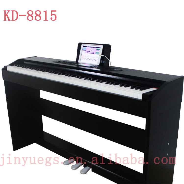wholesale instrument digital pianos 88 key for sale
