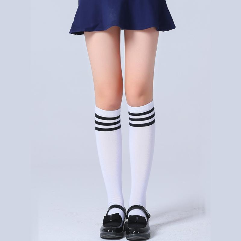 girls-knee-socks