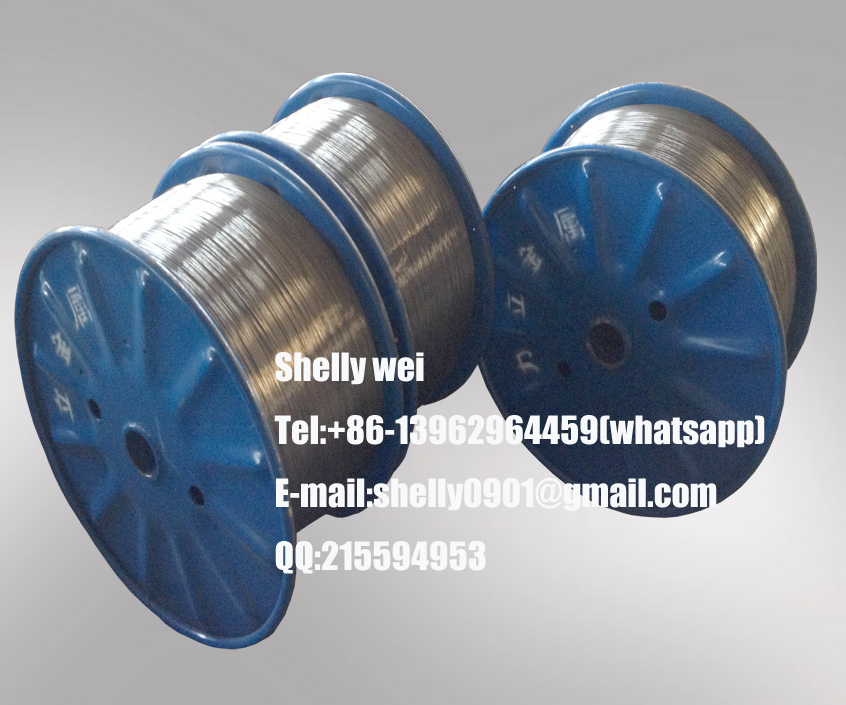 Most popular galvanized steel wrie rope prices with factory price