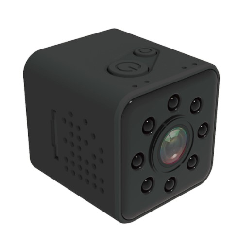New coming mini DV SQ23 HD <strong>WIFI</strong> 1080P Wide Angle wireless ip camera Waterproof MINI Camera