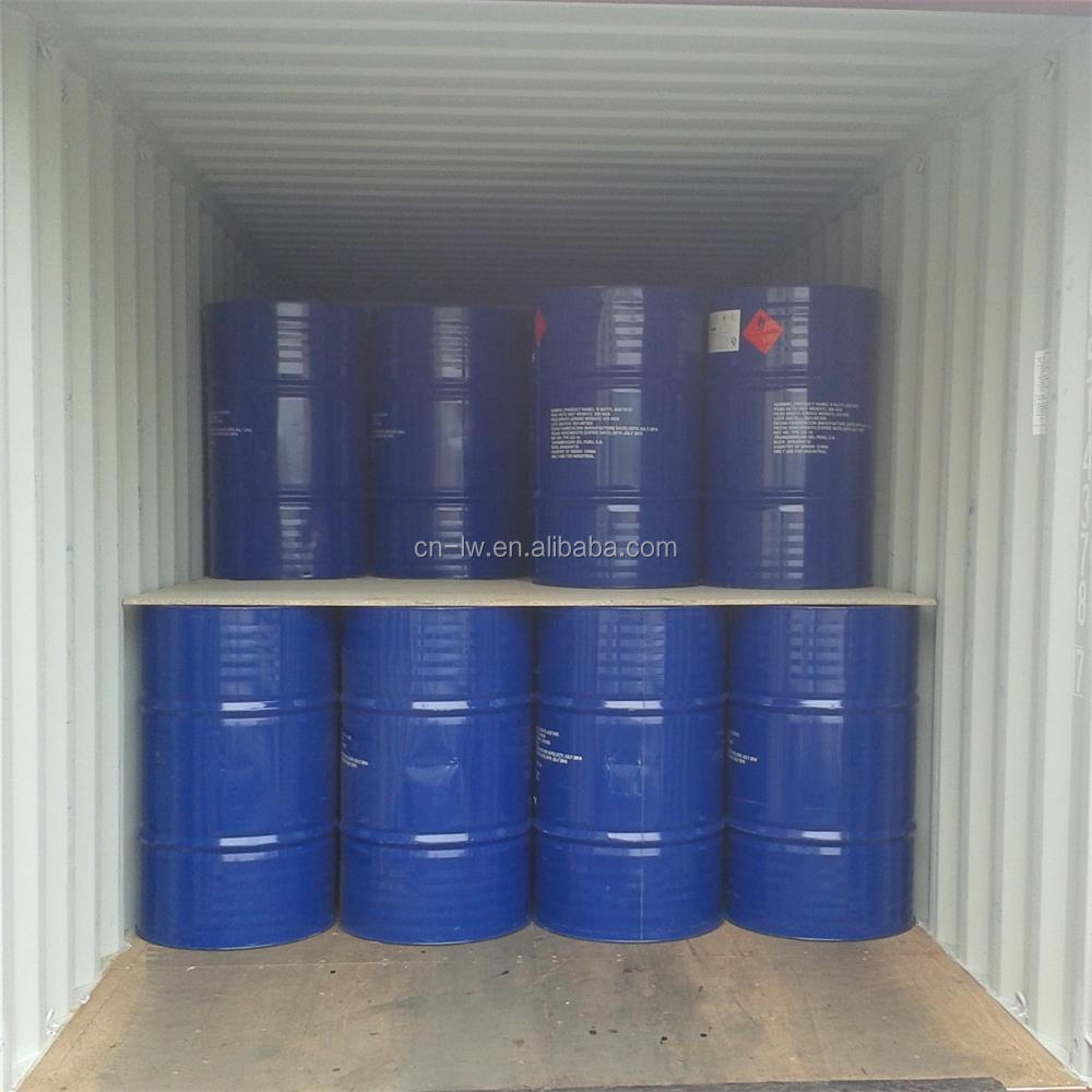 China Supplier Best Price Cas# No. 1663-39-4 Tert-butyl Acrylate ...