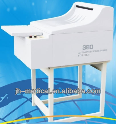 Automatic dental X Ray Film Processor JH-380H