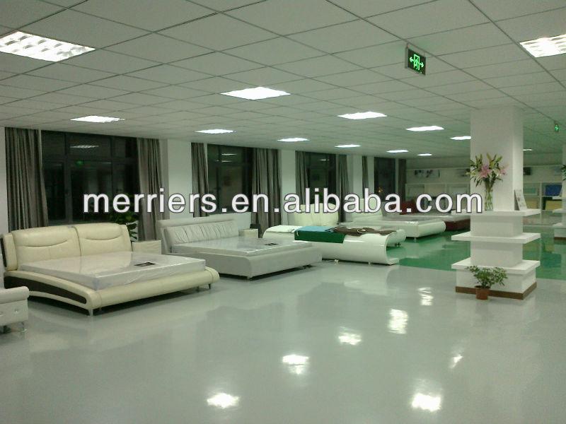 Gel Memory Foam Mattress Manufacturer In Shanghai China