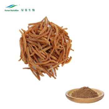 6 Years Korean Red Ginseng Root Extract Powder Panax Ginseng Extract
