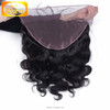 factory price wholesales brazilian body wave cheap 13x8 swiss lace ear to ear frontal bleached knots