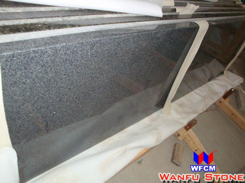 G654 graniet keuken werkbladen prijs, keuken werkblad-Werkbladen ...