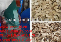 machines for processing wood chips/tree chipper/tree chipping machine//0086-13676910179