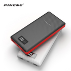 cheap most popular portable travel backup usb emergency mobile power bank 20000mAh