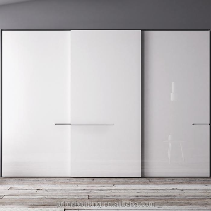 New Design For Bedroom Sliding Wardrobe Door Furniture