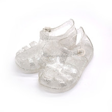 Beautiful Cheap Price Best Quality Girl jelly sandal Suppliers Cute Girls Boys Kid's Sandals Wholesale Girl Jelly Sandals